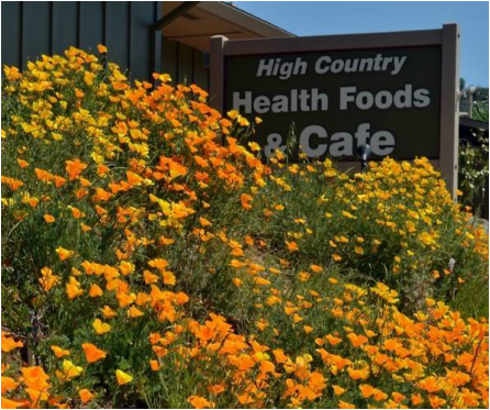 High Country Health Foods